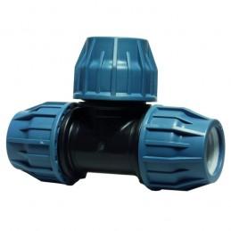 Tyleen koppeling T-stuk 25 mm