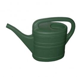 Bloemengieter kunststof groen met broes 5 Liter