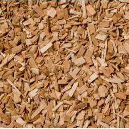 Beukenhoutsnippers grof 10 mm 5 kg