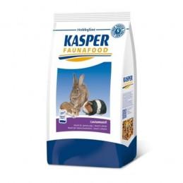 Caviamuesli 2.5 kg Kasper Faunafood
