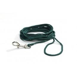 BZ Nylon zoeklijn groen 10 meter
