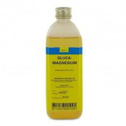 Gluca magnesium infuus 500ml