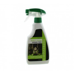Spider Web Free insect spray 500ml