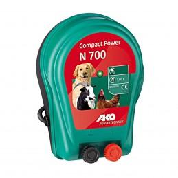AKO Compact Power N 700 schrikdraadapparaat