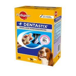 Dentastix medium 720 gram Pedigree