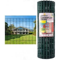 Gaas Gardenplast Strong Groen 0.81m x 25m