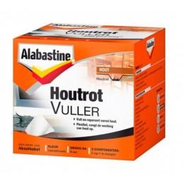 Alabastine houtrotvuller 1 kg