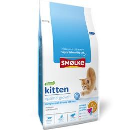 Smolke Kitten 2kg