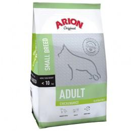 Arion hond Original adult Small kip en rijst 7½ kg