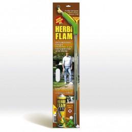 Herbiflam onkruidbrander