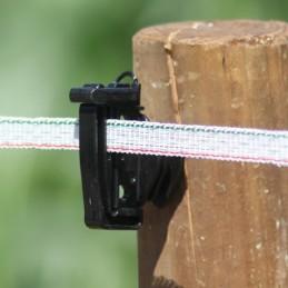 Schriklint 12.5mm wit 200 meter