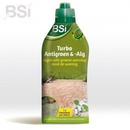 Anti Groen & Alg Turbo 1 Liter