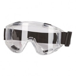 Panorama veiligheidsbril