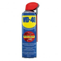 WD-40 Multispray Smart Straw 500ml