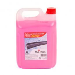 Ruitensproeiervloeistof zomer 5 liter