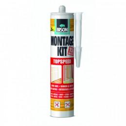 Bison montagekit Topspeed 310 ml