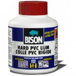 Bison hard pvc lijm 100 ml