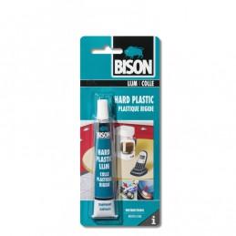 Bison Hard Plastic Lijm 25 ml