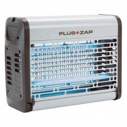 PlusZap-16 RVS elektrische vliegenvanger 2x 8 Watt