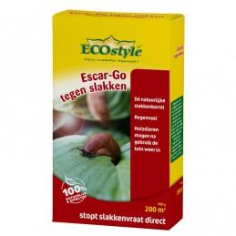 Ecostyle Escar-Go tegen slakken 500 gram