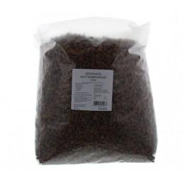 Krokante kattenbrokken 4-mix 10 kg