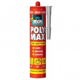 Bison Poly Max Express 425 gram grijs