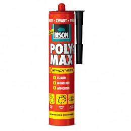 Bison Poly Max Express 425 gram zwart
