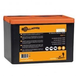 Gallagher Powerpack batterij 9V 160Ah