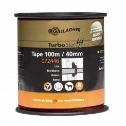 Gallagher TurboStar lint 40 mm terra 100 meter