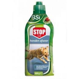 Honden afweer Stop GR 600 gram