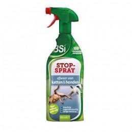 BSI Stop-Spray tegen honden en katten 800 ml