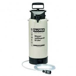 Gloria watertoevoerapparaat 10 liter