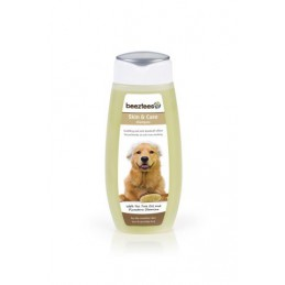 BZ skin & care shampoo 300 ml