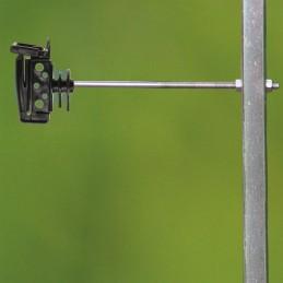 Afstands lintisolator 22 cm M6 10 stuks