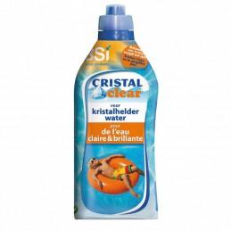Cristal Clear voor zwembad 1 liter