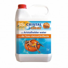 Cristal Clear voor zwembad 5 liter