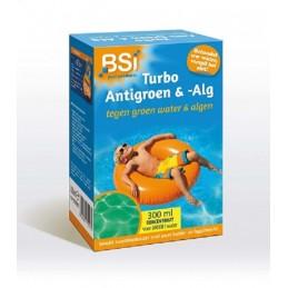 Anti groen en anti alg voor zwembad 300 ml