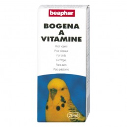 Bogena A-vitamine 20 ml
