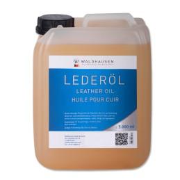 Lederolie 5 Liter