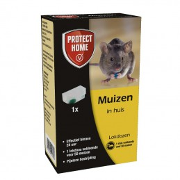 Muizengif Protect Home Express