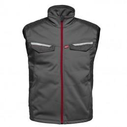 Attitude bodywarmer 50184 Charcoal grijs