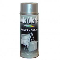 MoTip AZS-400 zinkspray 400 ml