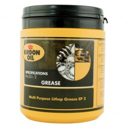 Multi Purpose Lithep Grease EP 2 smeervet 600 gram