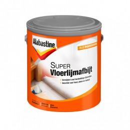 Alabastine Super Vloerlijmverwijderaar 2.5 L
