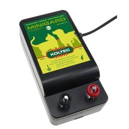 Koltec Minigard II Hobby schrikdraadapparaat