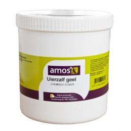Amos gele uierzalf 800 gram