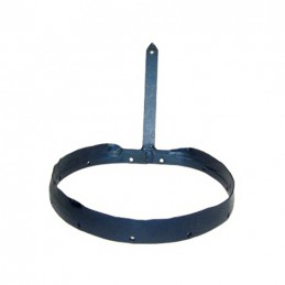 Baggerbeugel zonder steel 300 mm