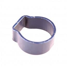 Losse ring voor sloothaak en baggerbeugel
