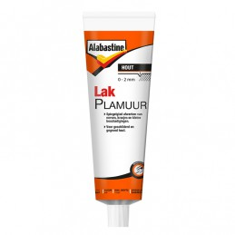 Alabastine lakplamuur wit 125 ml