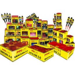 Bestel vuurwerk in Marrum